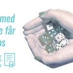 spelberoende diagnos casino
