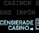 svenska casinon licens 2019